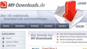 My-Download.de: Inkassofirma verkündet Haftstrafe gegen Abofallennutzer