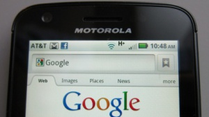 Google übernimmt Motorolas Handysparte.