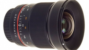 Samyang: Lichtstarkes Weitwinkelobjektiv für fast alle Kameras