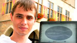 Das universale Betriebssystem UniOS