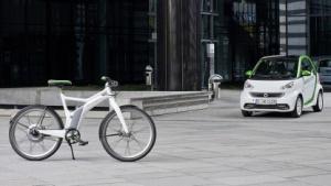 Elektroauto: Daimler bringt überarbeiteten Elektro-Smart auf den Markt
