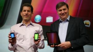 Keine Zukunft für Veer, Pre3 und Touchpad