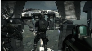 CCP Games: Eve-Online-Piloten bombardieren Dust-514-Spieler