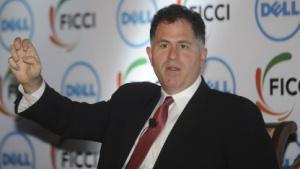 Michael Dell im März 2011