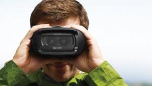 Digitales Fernglas Sony DEV-3