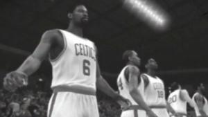 Basketballsimulation: Zeitreisen in NBA 2K12