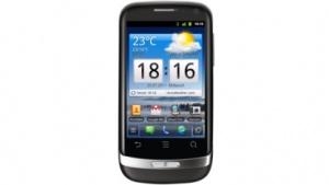 Huawei Ideos X3 ab 19. September bei Fonic