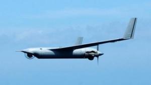 Schwarmfähig: Drohne Scan Eagle