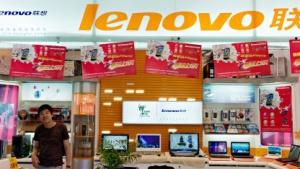 Computershop in Schanghai im August 2010