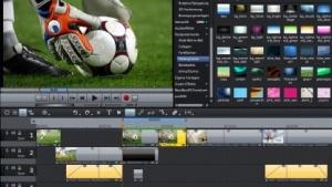 Magix Video deluxe MX Premium