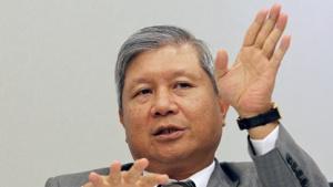Acer-Aufsichtsratschef  J.T. Wang  im Dezember 2010