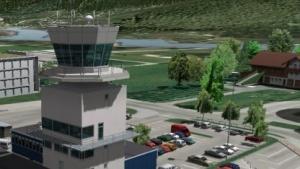 Bald fertig: Laminar Researchs Flugsimulator X-Plane 10