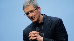 Apple-Treue in den Genen: Tim Cook huldigt Steve Jobs und Apple