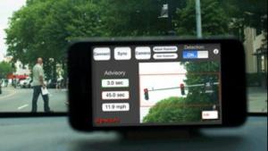 Signal Guru: grüne Welle dank Smartphone