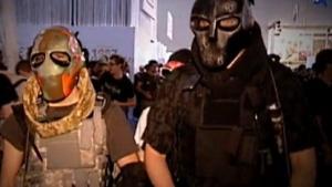 Explosiv-Bericht über die Gamescom 2011
