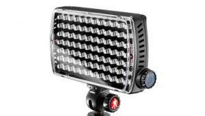 Dauerlicht mit LED-Matrix