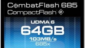 Delkin Compact Flash 685x