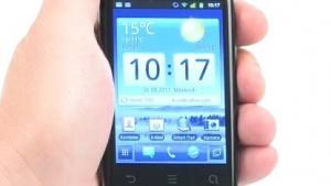 Huawei Ideos im Test: viel Smartphone für wenig Geld