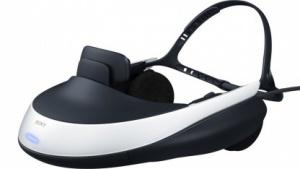 3D-OLED-Brille HMZ-T1