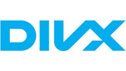 Die Rovi-Tochter DivX entwickelt Videocodecs.