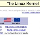 Linux: Einbruch in Kernel.org