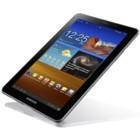Honeycomb-Tablet: Samsungs leichtes und dünnes Galaxy Tab 7.7