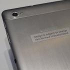 Galaxy Tab 7.7 ausprobiert: Samsungs Android-Tablet mit Amoled-Display überzeugt