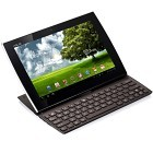 Asus-Tablet: Eee Pad Slider mit Tastatur und 32 GByte für 499 Euro