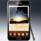 Samsungs Riesensmartphone: Galaxy Note mit 5,3-Zoll-Display, Stift und Android 2.3