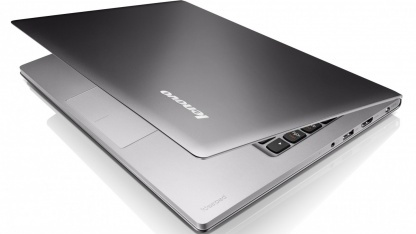 Ultrabook Ideapad U300s
