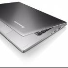 Ultrabook: Lenovo stellt Ideapad U300s vor