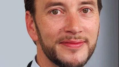 Stefan Symanek, Marketingleiter von Gulp