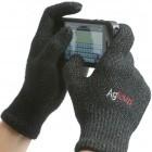 Agloves: Handschuhe für frierende Touchscreen-Nutzer