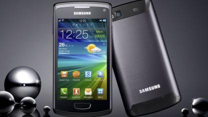 Samsungs Wave3 bald mit Tomtoms Navigationslösung
