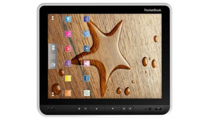 Pocketbook A10: Tablet mit Android Gingerbread