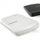 SE-208BW: DVD-Brenner mit WLAN von Samsung