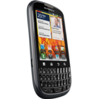Motorola Pro+: Gingerbread-Smartphone mit Hardwaretastatur