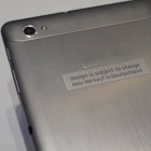 Ifa: Samsung nimmt das Galaxy Tab 7.7 vom Stand