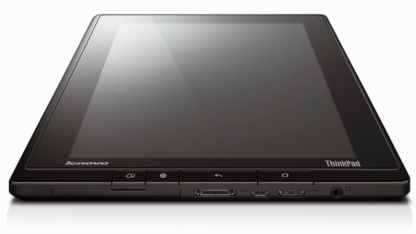 Thinkpad Tablet erhält Android 4.0.
