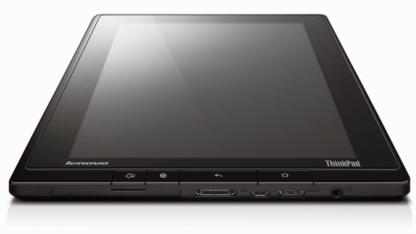 Lenovo verteilt Update auf Android 4.0.3 für das Thinkpad Tablet.