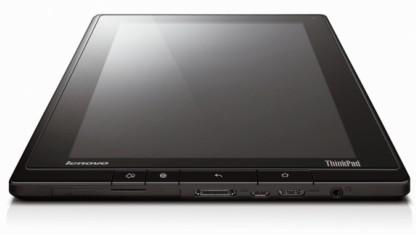 Erstes Tablet unter dem Namen Thinkpad