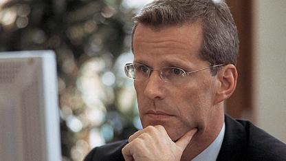 Union-Mitglied Clemens Binniger schlägt einen Kompromiss zur Vorratsdatenspeicherung vor.