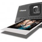 Polaroid: Digitale Sofortbildkamera mit Drucker