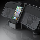 Epson: Projektor mit iPhone-Dockingstation