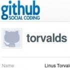 Linux-Kernel: Linus Torvalds hostet Kernel-Sourcecode auf Github