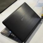 MSI X460: Leichtes und günstiges 14-Zoll-Notebook mit Widi 2.0