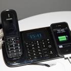 Philips Thinklink SE8881: Festnetz- und Mobilfunkgespräche mit einem Telefon