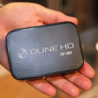 Dune HD TV: Apple-TV-Konkurrenten spielen Blu-ray-Rips