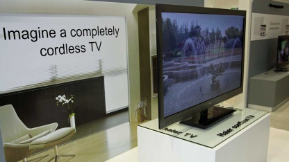 Haiers Cordless TV