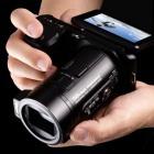 JVC: Digitalkamera für HD-Filme mit 36 MBit/s